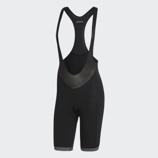 Supernova Bib Short Black / Black AZ7348