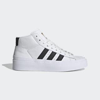 Высокие кроссовки 424 Pro Model Cloud White / Core Black / Cloud White FX6851