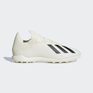 Zapatos de Fútbol X TANGO 18.3 TF OFF WHITE/CORE BLACK/FTWR WHITE DB2474