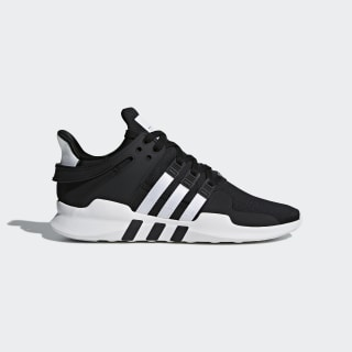 Tenis EQT SUPPORT ADV CORE BLACK/FTWR WHITE/CORE BLACK B37351