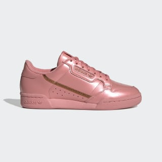 Zapatilla Continental 80 Tactile Rose / Copper Met. / Tactile Rose EE5566