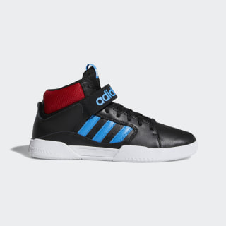 Zapatillas VRX Cup Mid CORE BLACK/BRIGHT BLUE/SCARLET B41483