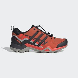 Sapatos de Caminhada Swift R2 TERREX Glory Amber / Core Black / Solar Red EF4628