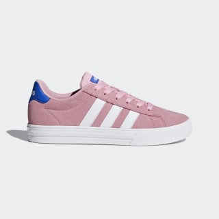 Tenis Daily 2.0 LIGHT PINK/FTWR WHITE/HI-RES BLUE S18 DB0643