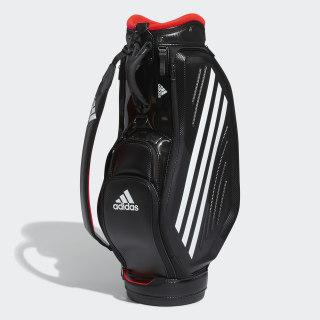 Performance Caddie Bag Black / Solar Red FM5510