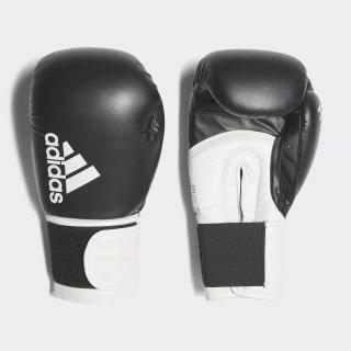 Boxerské rukavice Hybrid 100 Black / White / Silver CI9200