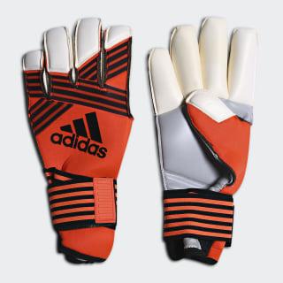 Вратарские перчатки Red BP7928