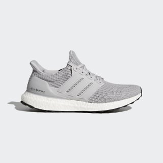 Ultraboost Shoes Grey Three / Grey Three / Cloud White BB6167