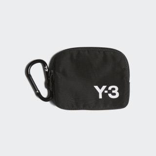 Y-3 Logo Tasje Black FQ6967
