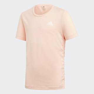 Novelty T-Shirt Glow Pink / White ED6305