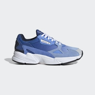 Scarpe Falcon Blue Tint / Glow Blue / Real Blue EE5104