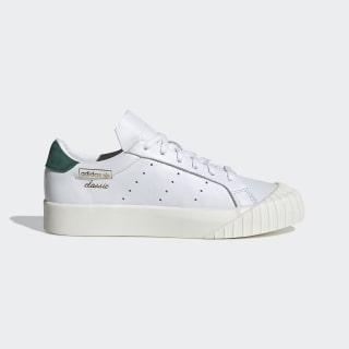 Tenis EVERYN W ftwr white / ftwr white / collegiate green CG6076