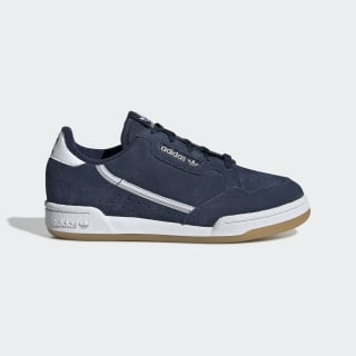 Continental 80 Shoes Collegiate Navy / Cloud White / Grey Two EE6499