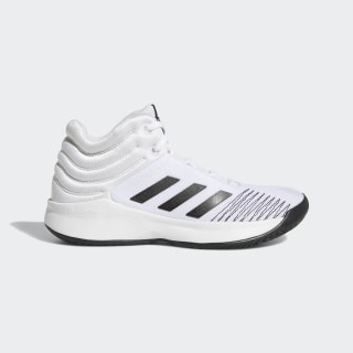 Pro Spark 2018 Schuh Ftwr White / Core Black / Grey One AH2643