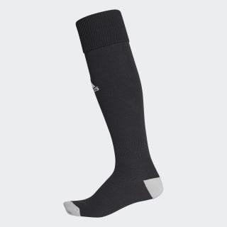 Chaussettes Milano 16 (1 paire) Black / White AJ5904