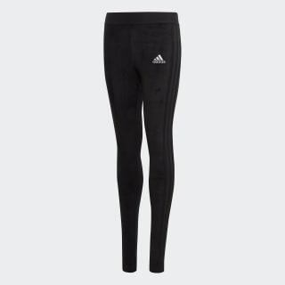 ID Winter Legging Black / White ED4655
