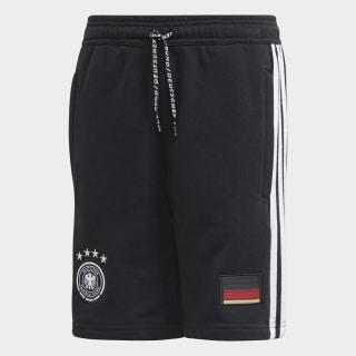 DFB Shorts Black FI1457