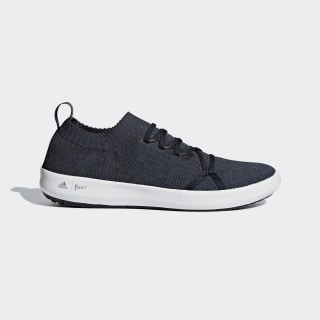 Terrex Boat DLX Parley Shoes Trace Blue / Core Black / Crystal White AC7837