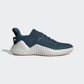 Alphabounce Trainer Shoes Tech Mineral / Legend Ink / Tech Copper DB3365
