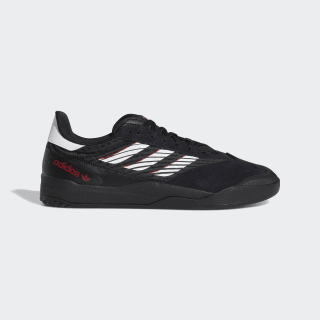 Copa Nationale Schoenen Core Black / Cloud White / Scarlet EG2450