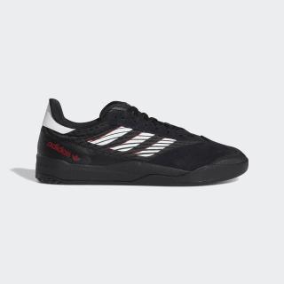 Copa Nationale Schuh Core Black / Cloud White / Scarlet EG2450