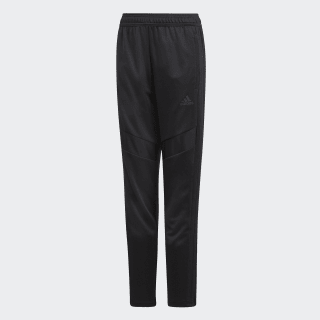 Tiro 19 Training Pants Black / Black ED6873