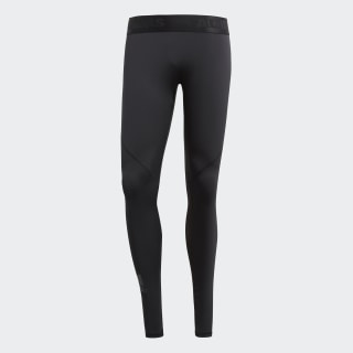 Alphaskin Sport Lange Legging Black CF7339