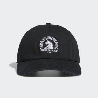 Boston Marathon® Ultimate Hat Black CL4442
