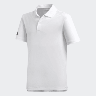 Polo Performance Adidas Golf WHITE AE7082
