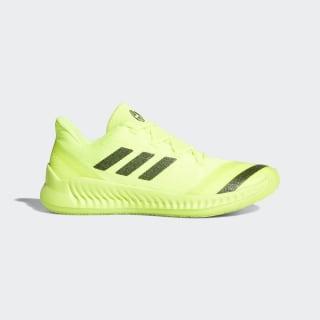 Баскетбольные кроссовки Harden B/E 2 solar yellow / core black / solar yellow AQ0030