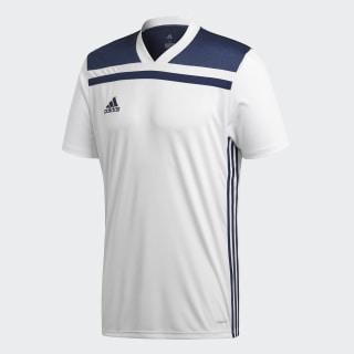 Футболка Regista 18 white / dark blue CE8972