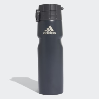 Steel Water Bottle 600 ML Night Met. / Grey Five EA1649