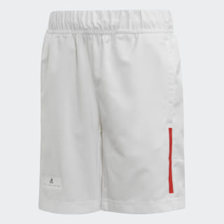 adidas by Stella McCartney Court Shorts White EC2567
