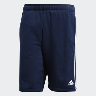 Shorts Essentials French Terry Collegiate Navy / White BP5467