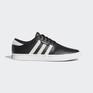 Seeley Schuh Core Black / Raw White / Ftwr White DB3146