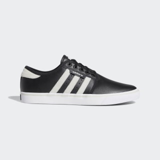 Seeley Shoes Core Black / Raw White / Ftwr White DB3146