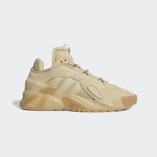 Chaussure Streetball Savannah / Gum / Cloud White EF6984