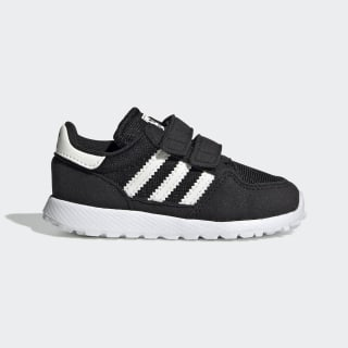 Forest Grove Shoes Core Black / Cloud White / Chalk White EE6590