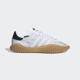 CountryxKamanda Shoes Cloud White / Cloud White / Gum 3 EF9090
