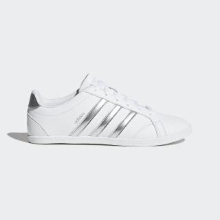 Кроссовки VS CONEO QT ftwr white / matte silver / ftwr white DB0135