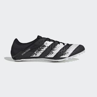 Sprintstar Atletiekschoenen Core Black / Cloud White / Signal Coral EG1199