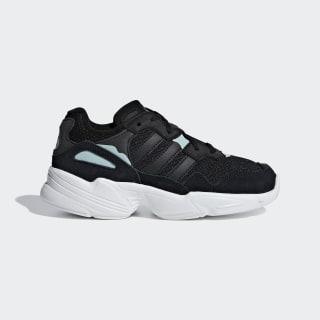 Yung-96 Schuh Core Black / Core Black / Clear Mint F34283
