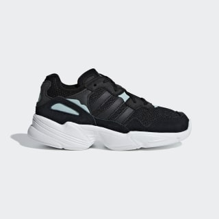 Yung-96 Schuh Core Black / Core Black / Clear Mint F34283