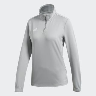 Core 18 Training Top Stone / White CY8264