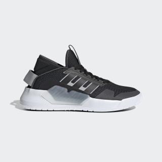 Zapatillas BBall 90s core black/core black/grey six EF0609