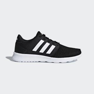 Cloudfoam QT Racer Shoes Core Black / Cloud White / Carbon DB0275