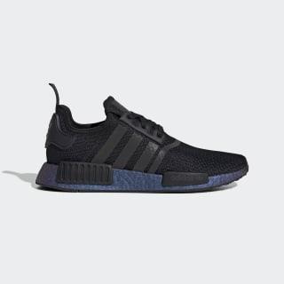 NMD_R1 Shoes Core Black / Core Black / Carbon FV3645