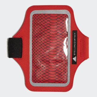 Media Armtasche Core Red / Black / Reflective Silver DM7156