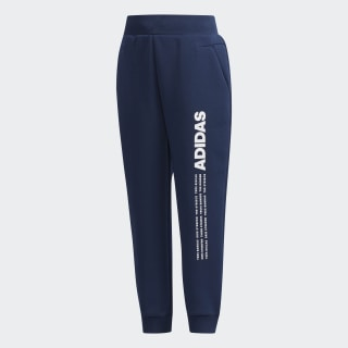 Spacer Pants Collegiate Navy DW5936