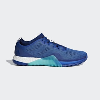 Tenis CrazyTrain Elite COLLEGIATE ROYAL/COLLEGIATE ROYAL/DARK BLUE DA8670